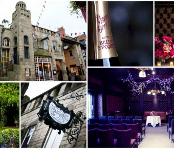 Romantic Charm and Enchantment at The Belle Epoque