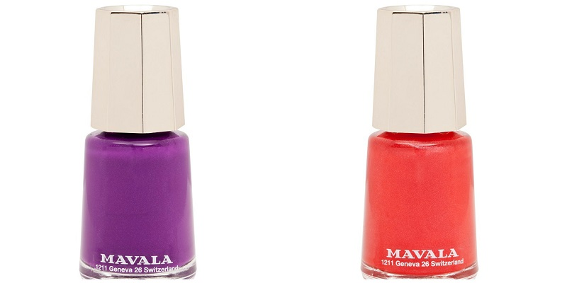 Swiss Beauty Brand, MAVALA, Introduces The Jelly Effect Collection ...