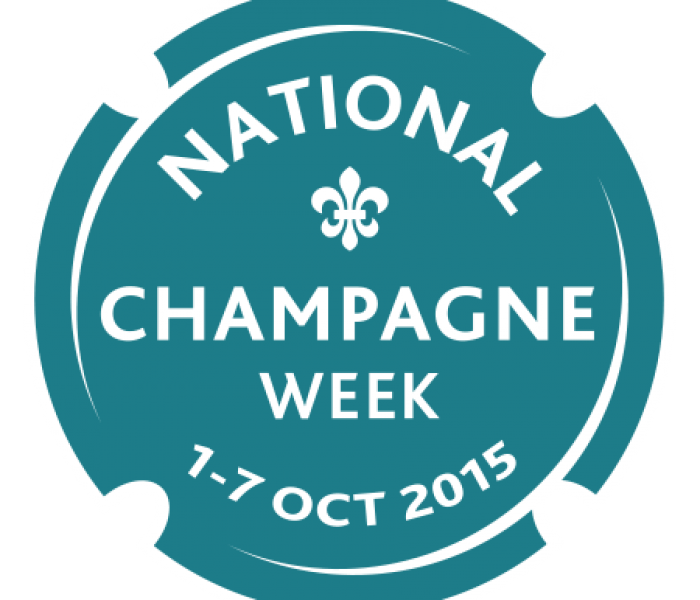 Time To put That Bottle On Ice – National Champagne Week Is Back