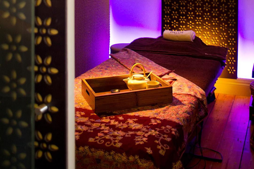 Win A Three Month Massage Membership At Bali Health Lounge