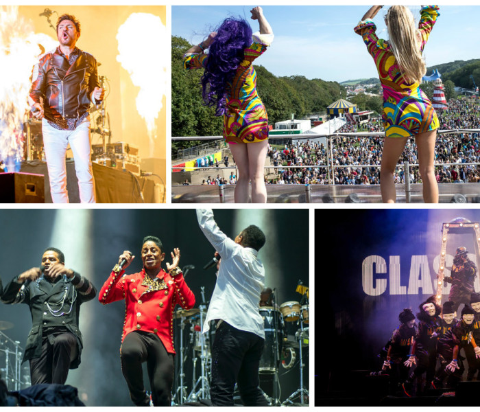 It Was One Big Summer Of Love As Bestival Ended The 2015 Festival Season