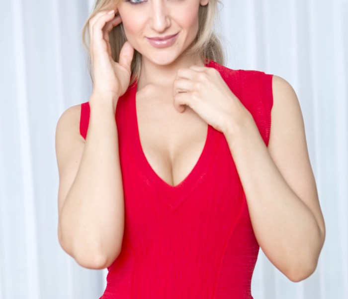 Guest On The Radar: Catherine Tyldesley