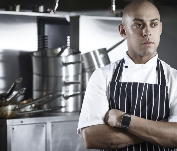 Quill Reveals Name Of New Head Chef