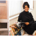 Jenny Powell Joins The VIVA Sofa To Chat Confidence and The Challenges of Motherhood