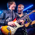 Guitar Star Laurence Jones Brings The Blues To Band On The Wall