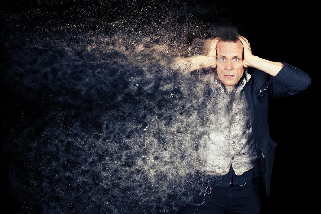 John Robb: Wonder and the Universe