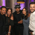 Stars Glitter At Macmillen And Royal Marsden Charity Party