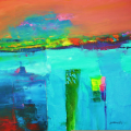 'A Colourful World' By Judith Donaghy