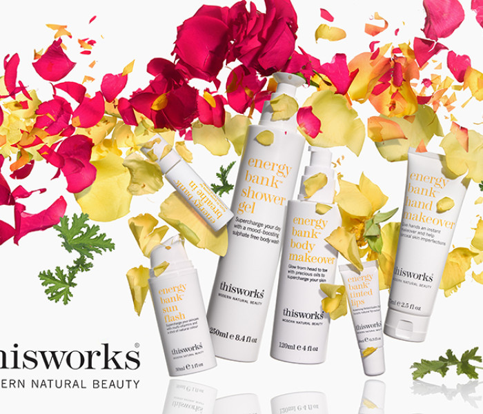 Keep That Summer Glow With This Works