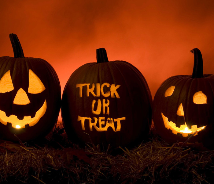 Treat Yourself And Trick Others This Halloween