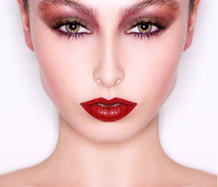 Vamp It Up This Winter!
