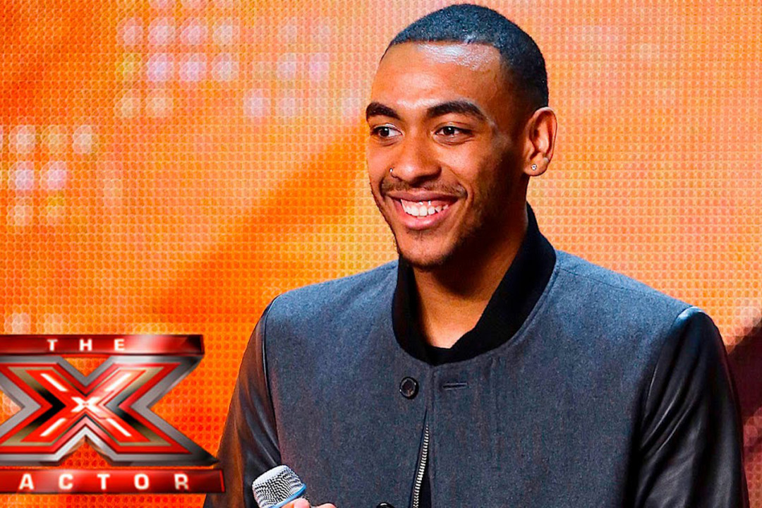 X Factor's Josh Daniel Opens Up About Feeling 'Blessed And Grateful'