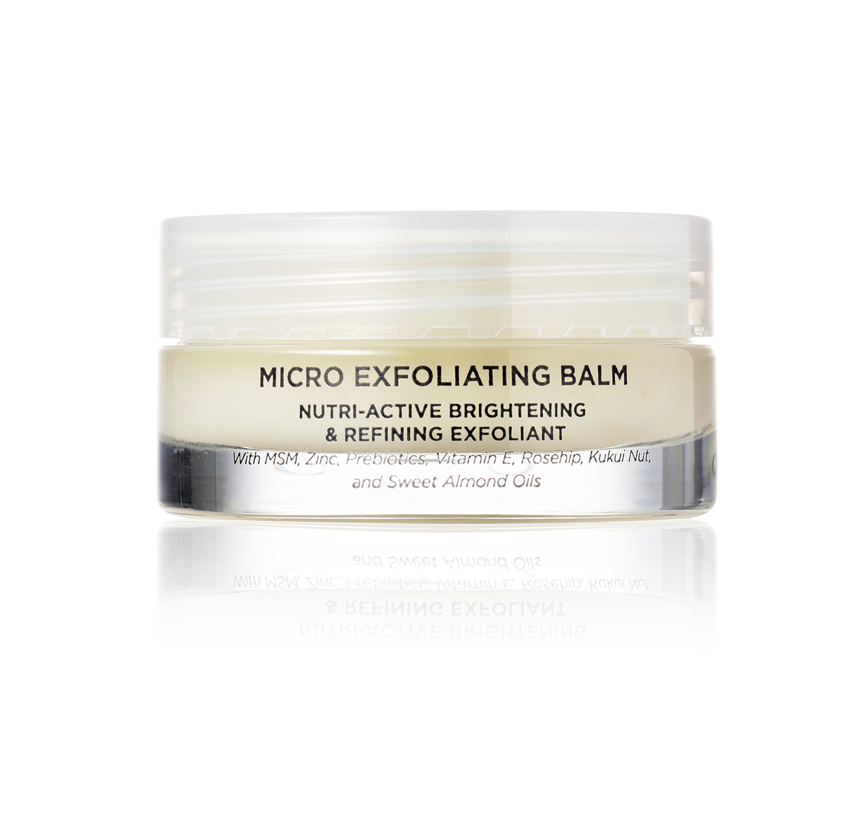 Micro Exfoliating Balm