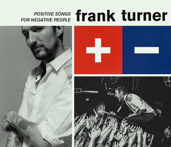 Frank Turner Speaks To VIVA About His New Album, His Tour And Future Plans