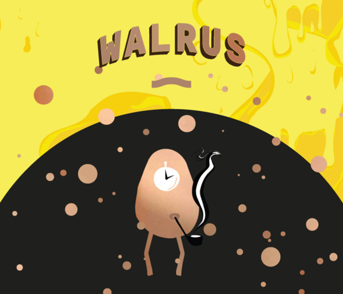 Did Someone Say Drinks Offers At Walrus?