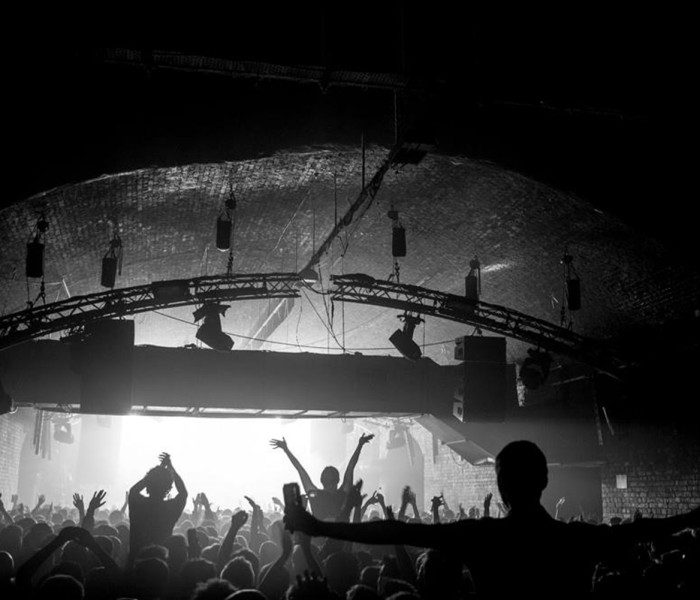 Who To Look Out For At Hudson Mohawke's Warehouse Project