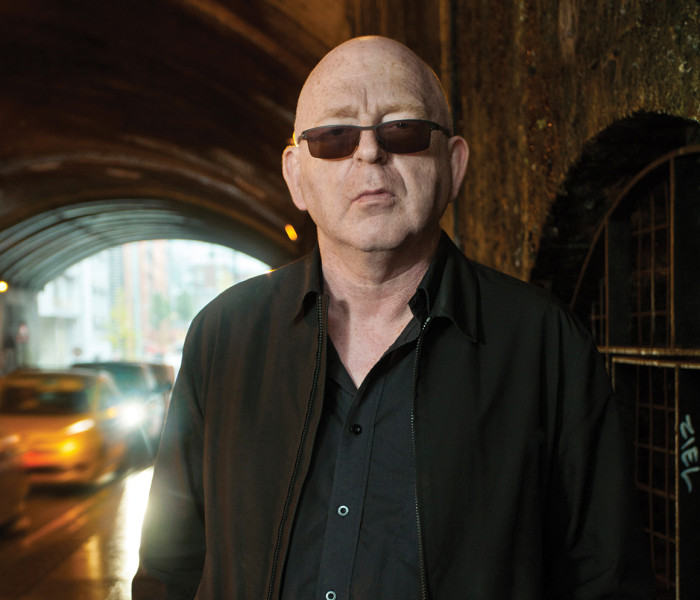 Alan McGee; VIVA Talks To Mr Creation