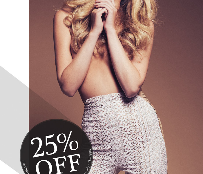 Treat Yourself To 25% Off At Reuben Wood Hairdressing