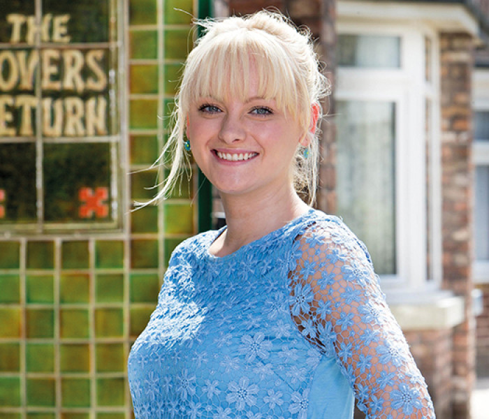 Guest On The Radar: Katie McGlynn