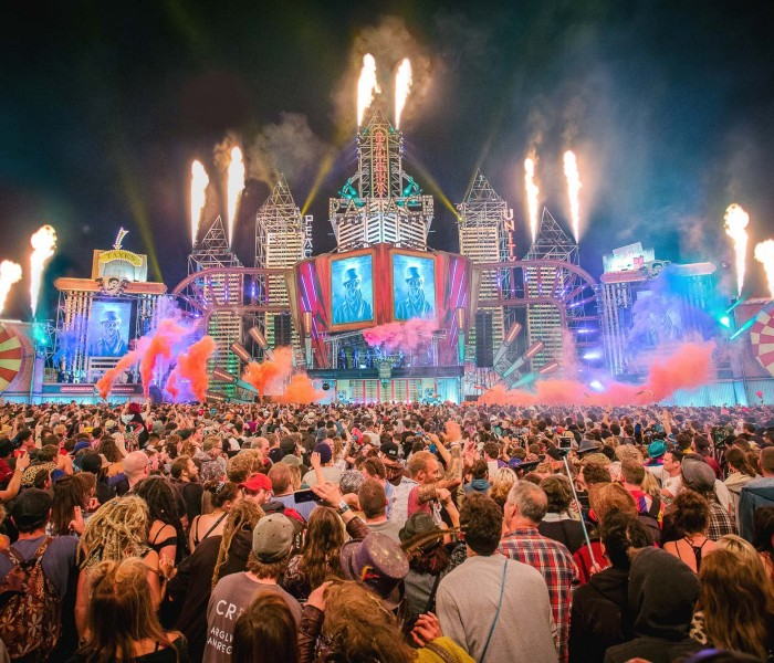 Boomtown Fair Announces  Sector 6 District Line-up