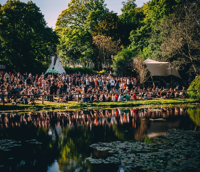 Gottwood Announce Their 2016 Creative  Partners