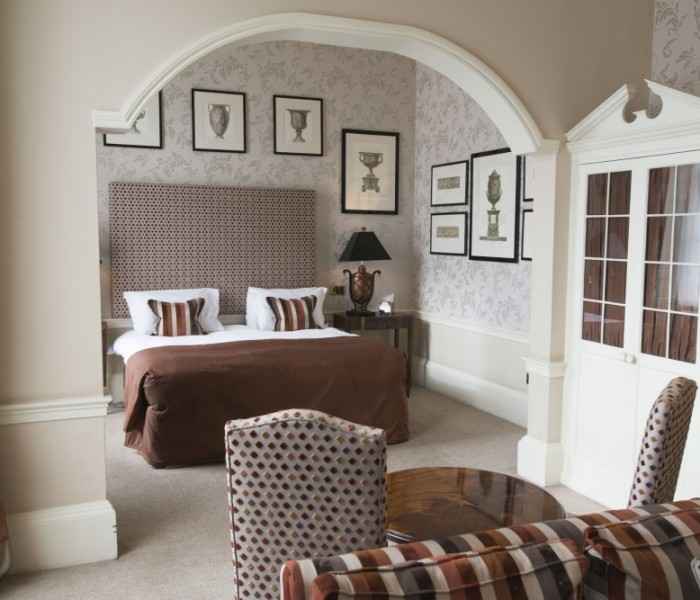 UK's Best Boutique Hotel Revealed: The Howard, Edinburgh, Rated UK's Top Boutique Hotel In Laterooms.com's Annual Awards