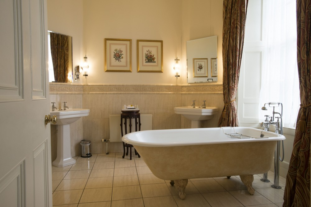 Uk s best boutique hotel revealed the howard edinburgh for Top rated boutiques