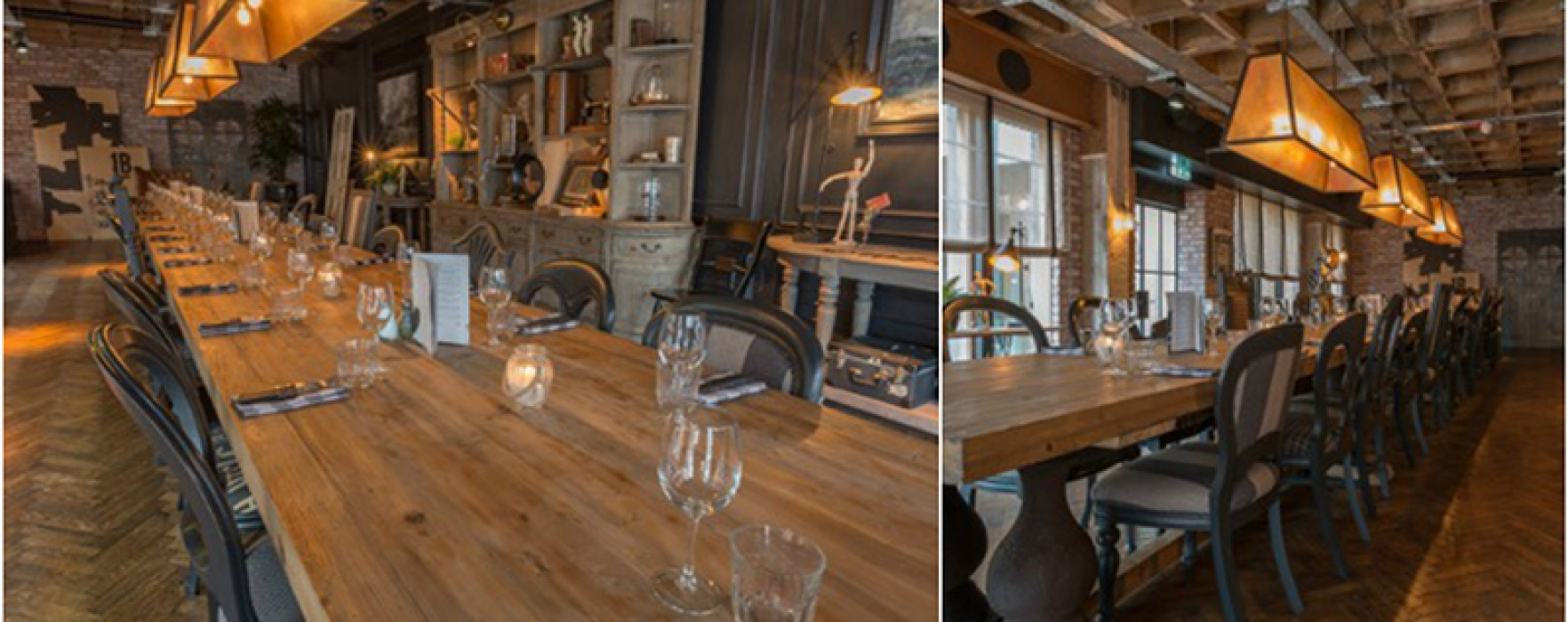 Private Dining At Artisan Manchester | VIVA Lifestyle Magazine