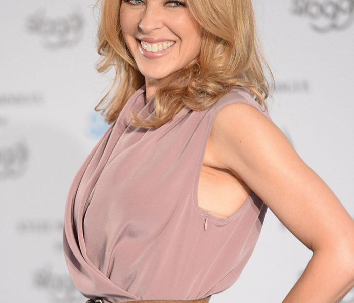 Kylie Minogue, Rod Stewart and Micheal Ball to headline Lytham Festival 2019