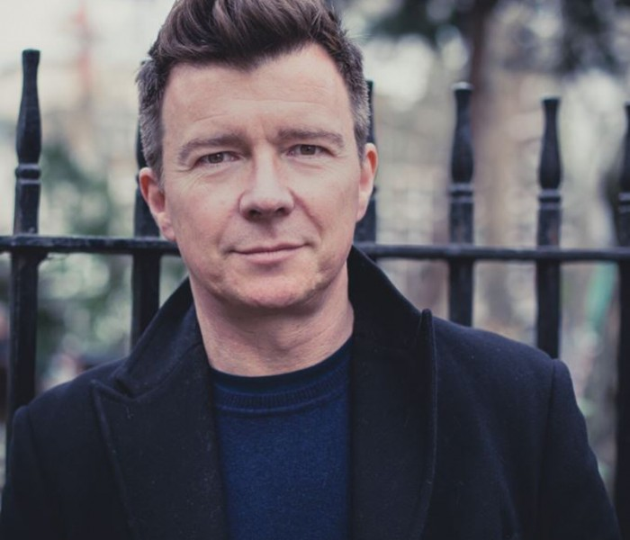 Rick Astley To Perform At Key 103's Cash For Kids Ladies Lunch
