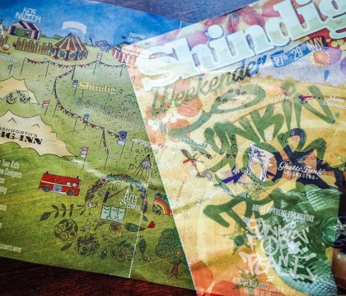 VIVA's Review Of Shindig Weekender