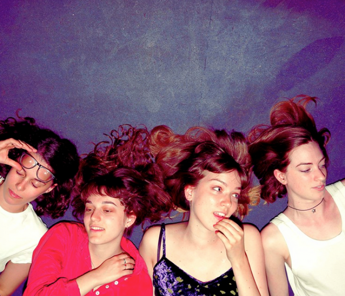 Meet Quirky Indie Girl Band: The Big Moon