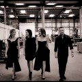 "The Corrs Talk ""White Light"" And Outdoor Gigs"