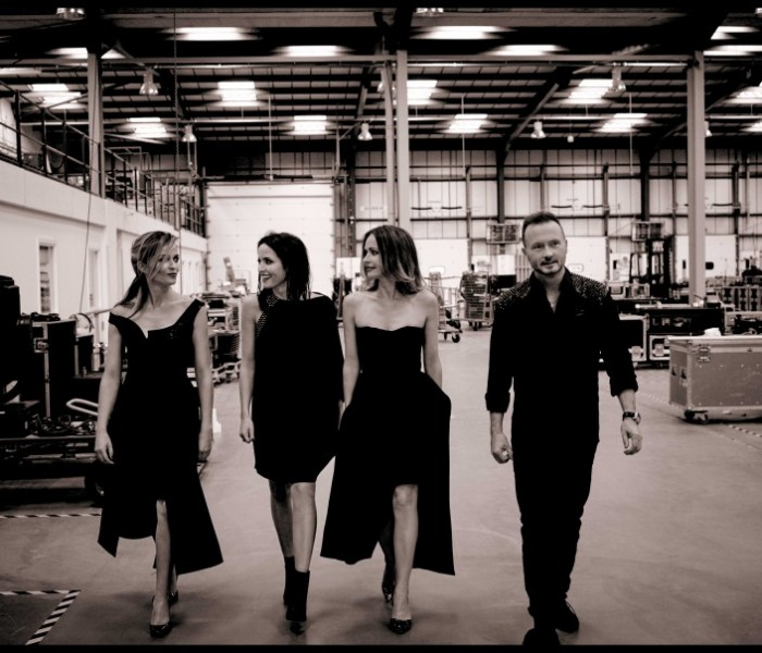 The Jockey Club Live Presents An Evening At The Races With The Corrs, Lisa Stansfield And Jess Glynne