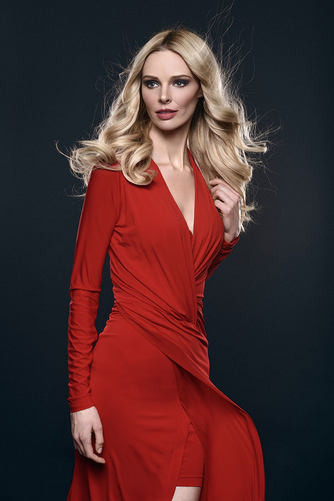 Tatiana Karelina Launches E Boutique For New Line Of Ready To Wear