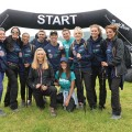 TREKFEST Team Vital Take On Brecon Beacons In Aid Of  Super Josh And Parkinson's UK