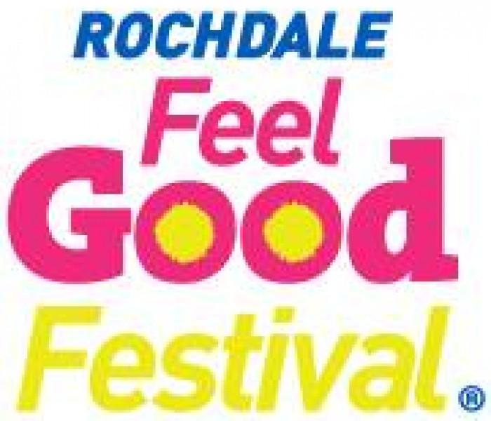 Rochdale Feel Good Festival 2016