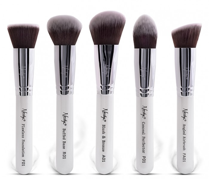 Treat Your Foundation To A New Brush