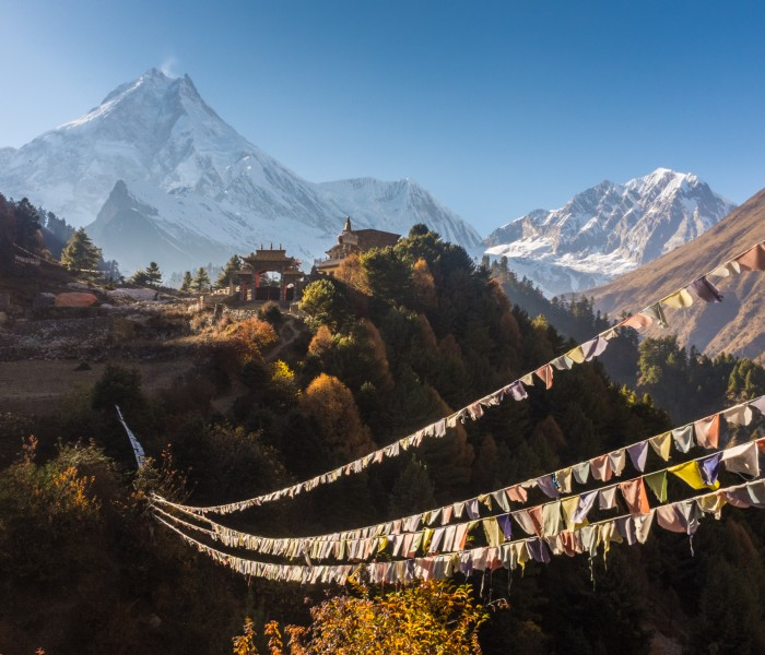 Lost Earth Adventures Declares Nepal Back In Action