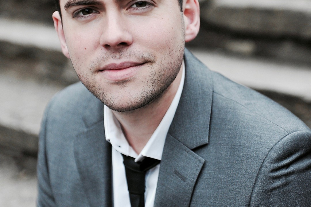Bruno Langley Launches Music Career