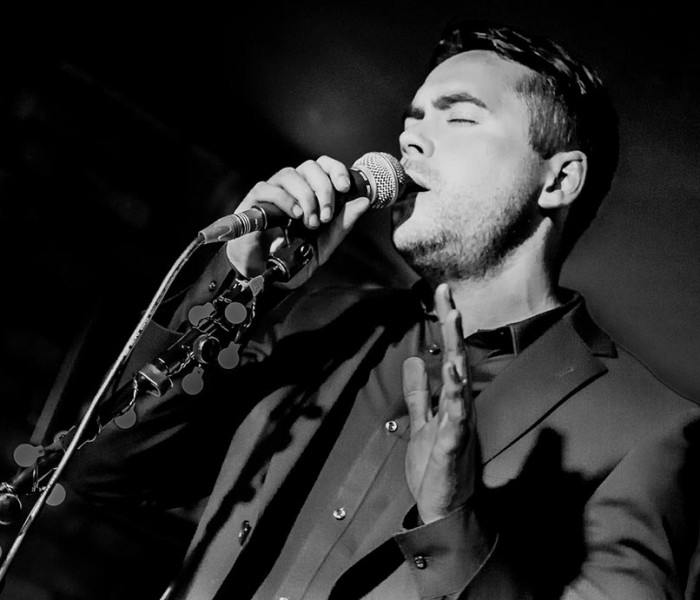 "Bruno Langley Launches EP ""Jump"" At Suburbia"