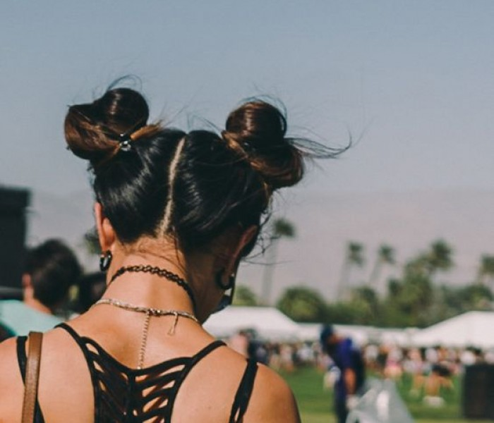 VIVA's Top 6 Festival Ready Hairstyles