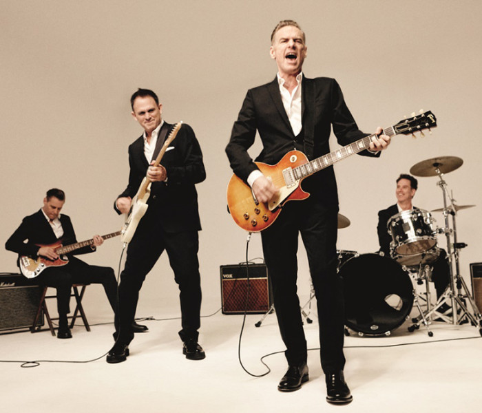 Concerts By The Lake & Betley Concerts: Summer Events Not To Be Missed
