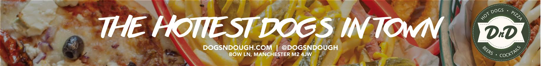 Dogs n Dough