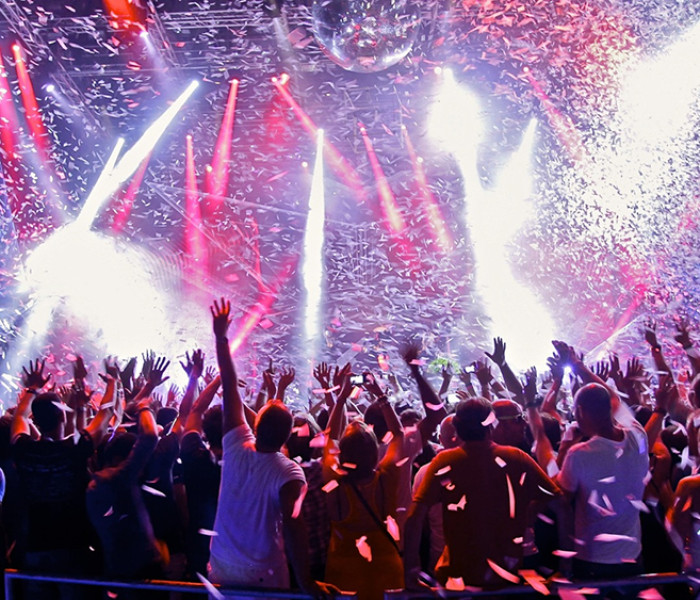 VIVA's TOP 5 Must-See DJ's At Cream Ibiza