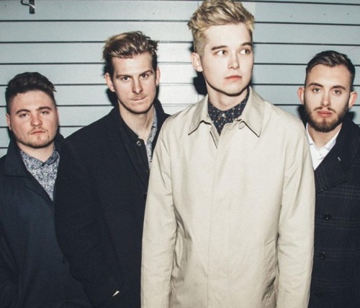 Jordan Allen: Manchester Ruby Lounge Show Announced!