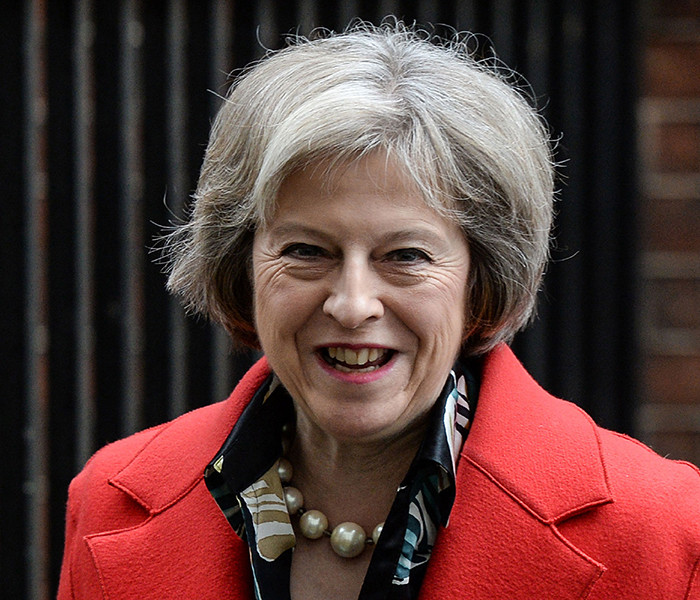 Will Theresa May Make A Good Prime Minister?