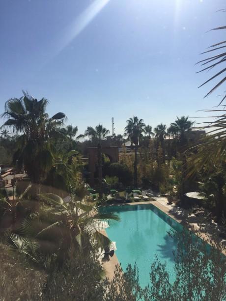 Tigmiza pool