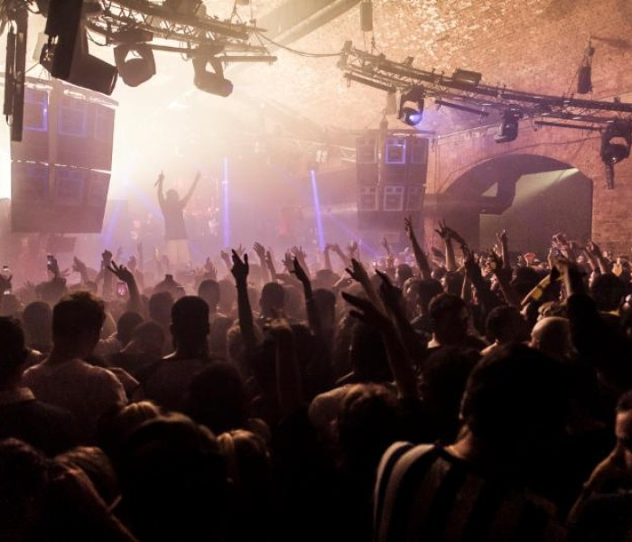 Warehouse Project Returns To Manchester This Autumn
