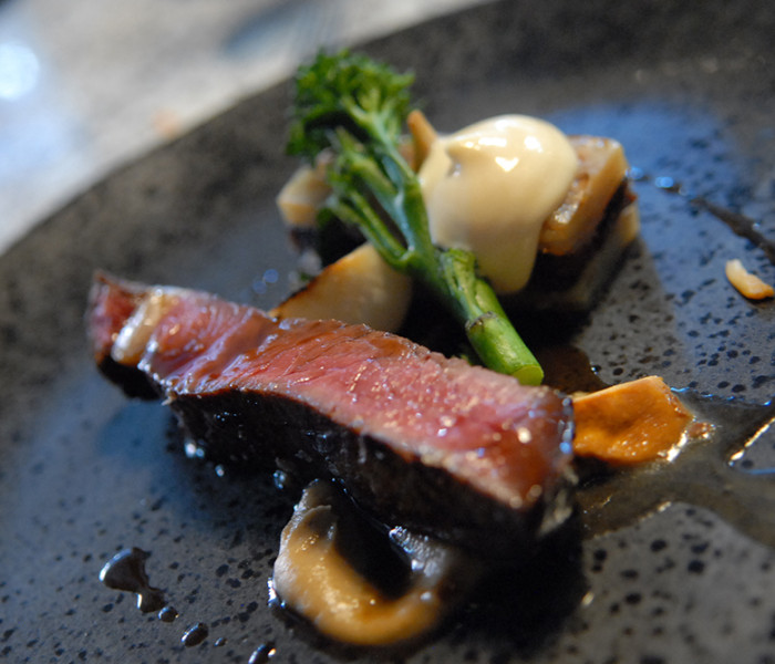 Fine Dining Back On The Manchester Menu As Grafene Opens Its Doors